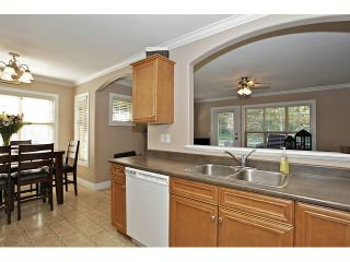 """Photo 9: 83 6887 SHEFFIELD Way in Sardis: Sardis East Vedder Rd Townhouse for sale in """"PARKSFIELD"""" : MLS®# H1303536"""