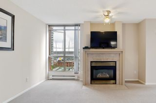 """Photo 7: 1203 867 HAMILTON Street in Vancouver: Downtown VW Condo for sale in """"JARDINE'S LOOKOUT"""" (Vancouver West)  : MLS®# R2613023"""