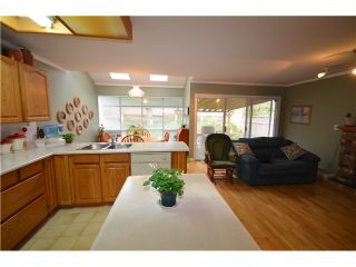 """Photo 5: 1225 KNIGHTS Court in Port Coquitlam: Citadel PQ House for sale in """"CITADEL"""" : MLS®# V999270"""