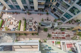 Photo 15: DOWNTOWN Condo for sale : 1 bedrooms : 206 Park Blvd #802 in San Diego