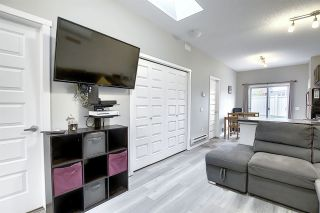 Photo 4: 200 BRICKYARD Place: Stony Plain House Half Duplex for sale : MLS®# E4230371