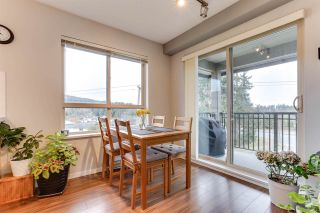 """Photo 11: 414 3178 DAYANEE SPRINGS BL in Coquitlam: Westwood Plateau Condo for sale in """"TAMARACK BY POLYGON"""" : MLS®# R2518198"""