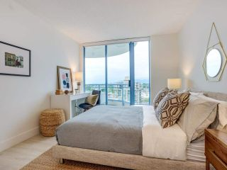 """Photo 22: 1802 739 PRINCESS Street in New Westminster: Uptown NW Condo for sale in """"Berkeley Place"""" : MLS®# R2591827"""