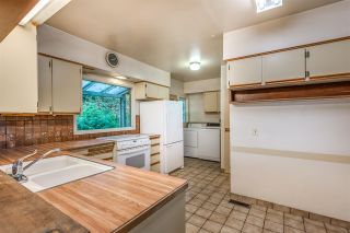 Photo 8: 788 TUDOR Avenue in North Vancouver: Forest Hills NV House for sale : MLS®# R2414818