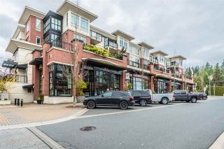 "Photo 4: 207 2970 KING GEORGE Boulevard in Surrey: King George Corridor Condo for sale in ""THE WATERMARK"" (South Surrey White Rock)  : MLS®# R2547717"