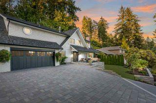 Photo 2: 4627 CAULFEILD Drive in West Vancouver: Caulfeild House for sale : MLS®# R2615436