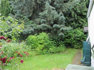 """Photo 3: 79 19642 PINYON Lane in Pitt Meadows: Central Meadows Manufactured Home for sale in """"MEADOW HIGHLANDS"""" : MLS®# V1069801"""
