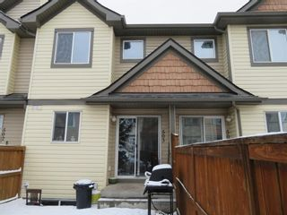Photo 2: 503 2445 Kingsland Road SE: Airdrie Row/Townhouse for sale : MLS®# A1093167