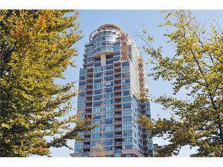 """Photo 1: 301 1088 QUEBEC Street in Vancouver: Mount Pleasant VE Condo for sale in """"VICEROY"""" (Vancouver East)  : MLS®# V974256"""