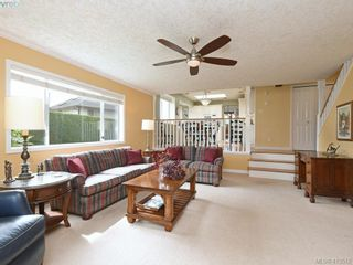 Photo 21: 4731 AMBLEWOOD Dr in VICTORIA: SE Cordova Bay House for sale (Saanich East)  : MLS®# 820003