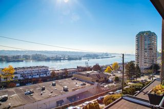 "Photo 1: 306 312 CARNARVON Street in New Westminster: Downtown NW Condo for sale in ""CARNARVON TERRACE"" : MLS®# R2315829"