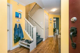 """Photo 4: 413 13900 HYLAND Road in Surrey: East Newton Townhouse for sale in """"Hyland Grove"""" : MLS®# R2589774"""
