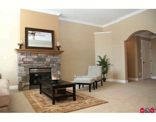 """Photo 2: Photos: 3 3348 MT LEHMAN Road in Abbotsford: Bradner Townhouse for sale in """"EDEN COURT"""" : MLS®# F2807403"""