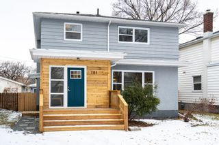 Photo 1: 781 Niagara Street in Winnipeg: River Heights South House for sale (1D)  : MLS®# 1930978