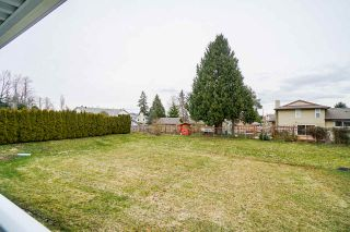 Photo 33: 1942 155 Street in Surrey: King George Corridor House for sale (South Surrey White Rock)  : MLS®# R2552291