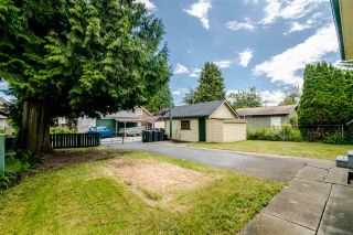 Photo 17: 1012 LONDON Street in New Westminster: Moody Park House for sale : MLS®# R2379004