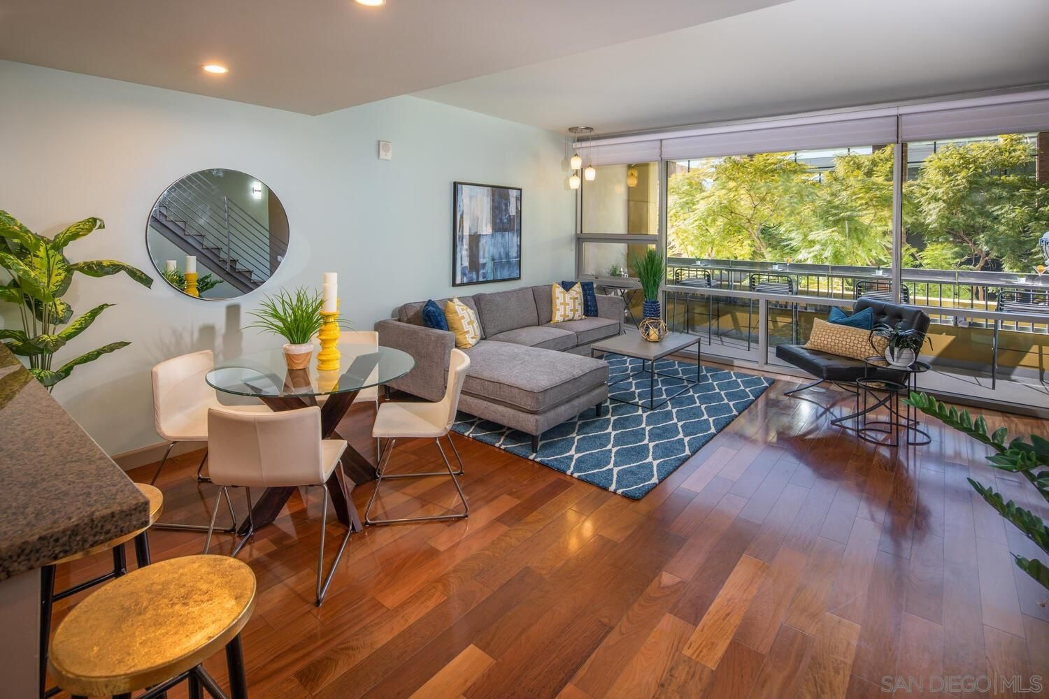 Main Photo: DOWNTOWN Condo for sale : 2 bedrooms : 321 10TH AVE #210 in San Diego