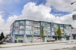 """Photo 24: 203 3423 E HASTINGS Street in Vancouver: Hastings Condo for sale in """"Zoey"""" (Vancouver East)  : MLS®# R2579290"""