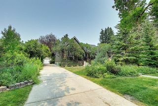Photo 4: 616 Sifton Boulevard SW in Calgary: Elbow Park Detached for sale : MLS®# A1131076