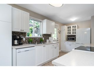 """Photo 12: 18331 63 Avenue in Surrey: Cloverdale BC House for sale in """"Cloverdale"""" (Cloverdale)  : MLS®# R2588256"""