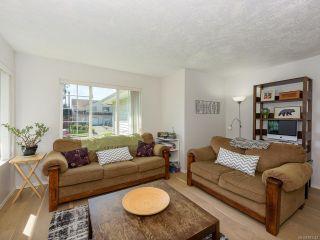 Photo 2: B 2425 1st St in COURTENAY: CV Courtenay City Half Duplex for sale (Comox Valley)  : MLS®# 843142
