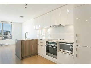 "Photo 5: 2803 1308 HORNBY Street in Vancouver: Downtown VW Condo for sale in ""SALT BY CONCERT"" (Vancouver West)  : MLS®# V1114695"
