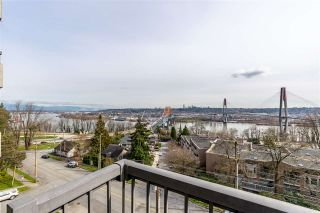 """Photo 11: 704 47 AGNES Street in New Westminster: Downtown NW Condo for sale in """"FRASER HOUSE"""" : MLS®# R2552466"""