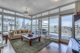 Photo 9: 905 530 12 Avenue SW in Calgary: Beltline Apartment for sale : MLS®# A1120222