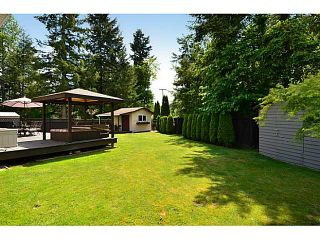 """Photo 31: 20812 43 Avenue in Langley: Brookswood Langley House for sale in """"Cedar Ridge"""" : MLS®# F1413457"""
