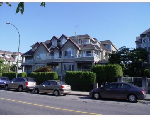 """Main Photo: 102 868 W 16TH Avenue in Vancouver: Cambie Condo for sale in """"WILLOW SPRINGS"""" (Vancouver West)  : MLS®# V779325"""