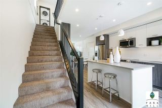 """Photo 8: 2 20087 68 Avenue in Langley: Willoughby Heights Townhouse for sale in """"PARK HILL"""" : MLS®# R2410907"""