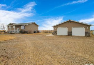 Photo 4: East of Airport Acreage (39.96 acres) in Swift Current: Residential for sale (Swift Current Rm No. 137)  : MLS®# SK850657