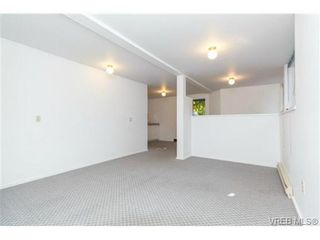 Photo 14: 911 Oliphant Ave in VICTORIA: Vi Fairfield West Row/Townhouse for sale (Victoria)  : MLS®# 711126