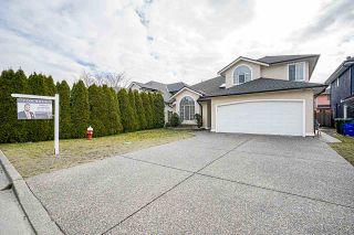 Photo 1: 22520 RATHBURN Drive in Richmond: Hamilton RI House for sale : MLS®# R2539813
