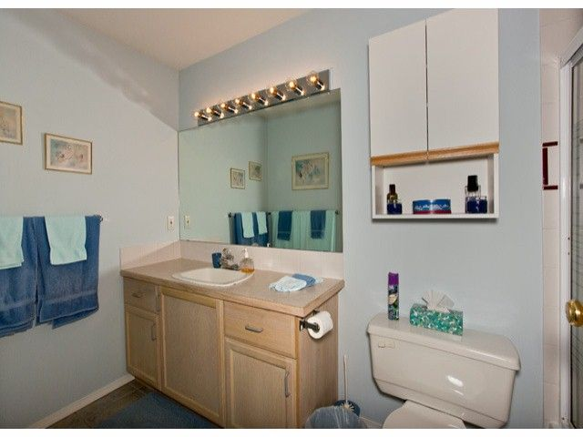 """Photo 9: Photos: 10772 142A Street in Surrey: Whalley Townhouse for sale in """"PARKSIDE PLACE"""" (North Surrey)  : MLS®# F1314415"""