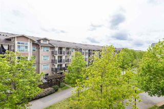 "Photo 5: 302 5788 SIDLEY Street in Burnaby: Metrotown Condo for sale in ""Macpherson Walk North (By Hungerford)"" (Burnaby South)  : MLS®# R2572546"