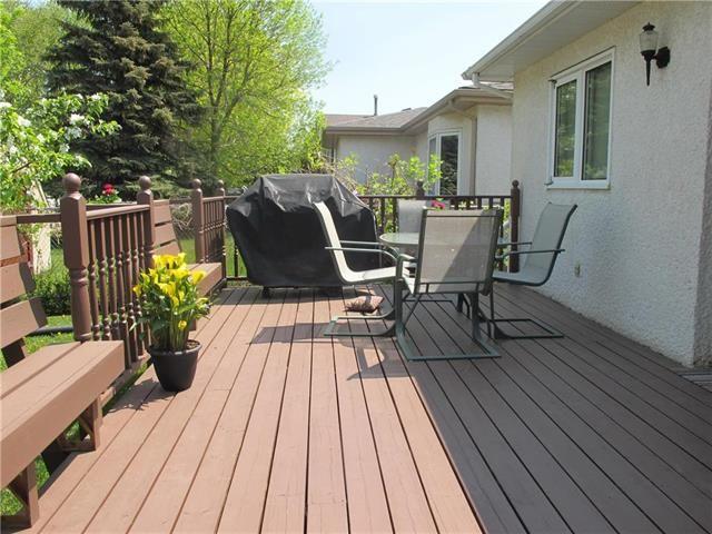 Photo 4: Photos:  in Winnipeg: North Kildonan Residential for sale (3G)  : MLS®# 1914401