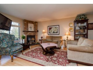 """Photo 4: 28 2962 NELSON Place in Abbotsford: Central Abbotsford Townhouse for sale in """"WILLBAND CREEK"""" : MLS®# R2016957"""