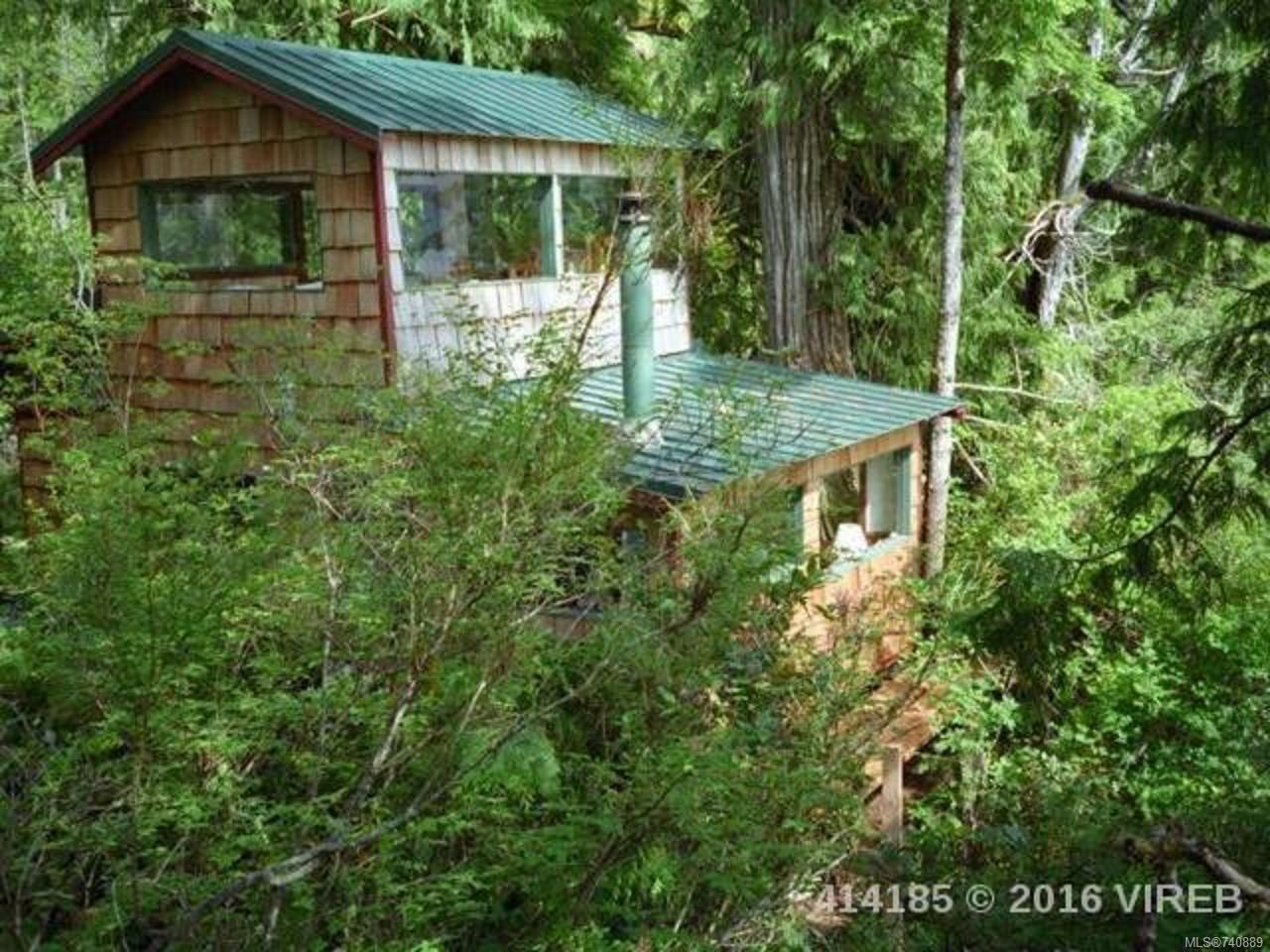 Photo 3: Photos: LT 3 Cypress Bay in TOFINO: PA Tofino House for sale (Port Alberni)  : MLS®# 740889