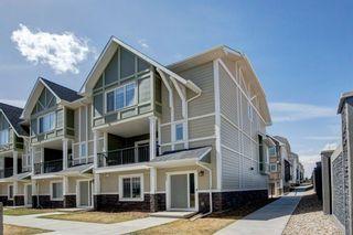 Photo 2: 311 Nolanlake Villas NW in Calgary: Nolan Hill Row/Townhouse for sale : MLS®# A1103137