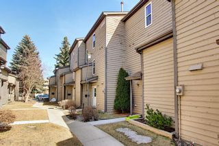 Photo 34: 4 95 Grier Place NE in Calgary: Greenview Row/Townhouse for sale : MLS®# A1080307