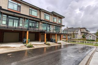 Photo 12: 175 16488 64 Avenue in Surrey: Cloverdale BC Townhouse for sale (Cloverdale)  : MLS®# R2589496