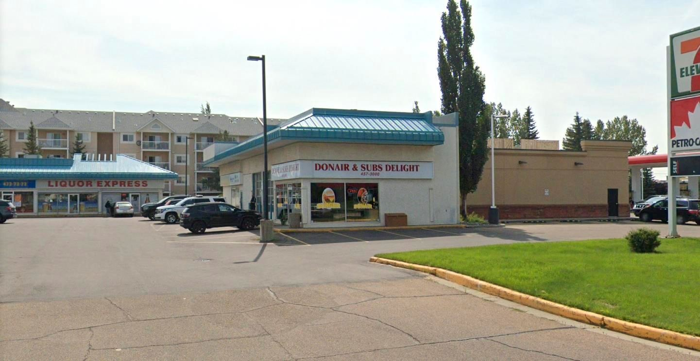Main Photo: 12643 153 Avenue in Edmonton: Zone 27 Business for sale : MLS®# E4254194