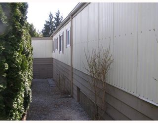 """Photo 8: 7 4116 BROWNING Road in Sechelt: Sechelt District Manufactured Home for sale in """"ROCKLAND WYND"""" (Sunshine Coast)  : MLS®# V759648"""