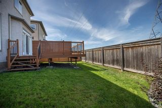 Photo 16: 83 Abbeydale Crescent in Winnipeg: Bridgwater Forest Residential for sale (1R)  : MLS®# 202021921