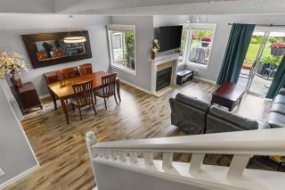 """Photo 10: 31 9045 WALNUT GROVE Drive in Langley: Walnut Grove Townhouse for sale in """"BRIDLEWOODS"""" : MLS®# R2589881"""