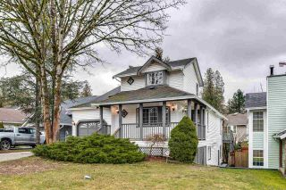 Main Photo: 22518 BRICKWOOD Close in Maple Ridge: East Central House for sale : MLS®# R2540522