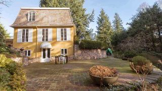 FEATURED LISTING: 102 DEEP DENE Road West Vancouver