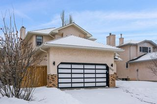Photo 46: 312 Hawkstone Close NW in Calgary: Hawkwood Detached for sale : MLS®# A1084235