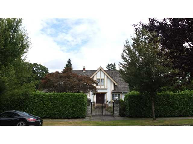 Photo 3: Photos: 5308 MARGUERITE Street in Vancouver: Shaughnessy House for sale (Vancouver West)  : MLS®# V1022984